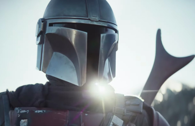 Here's the Trailer for Disney+'s 'The Mandalorian'