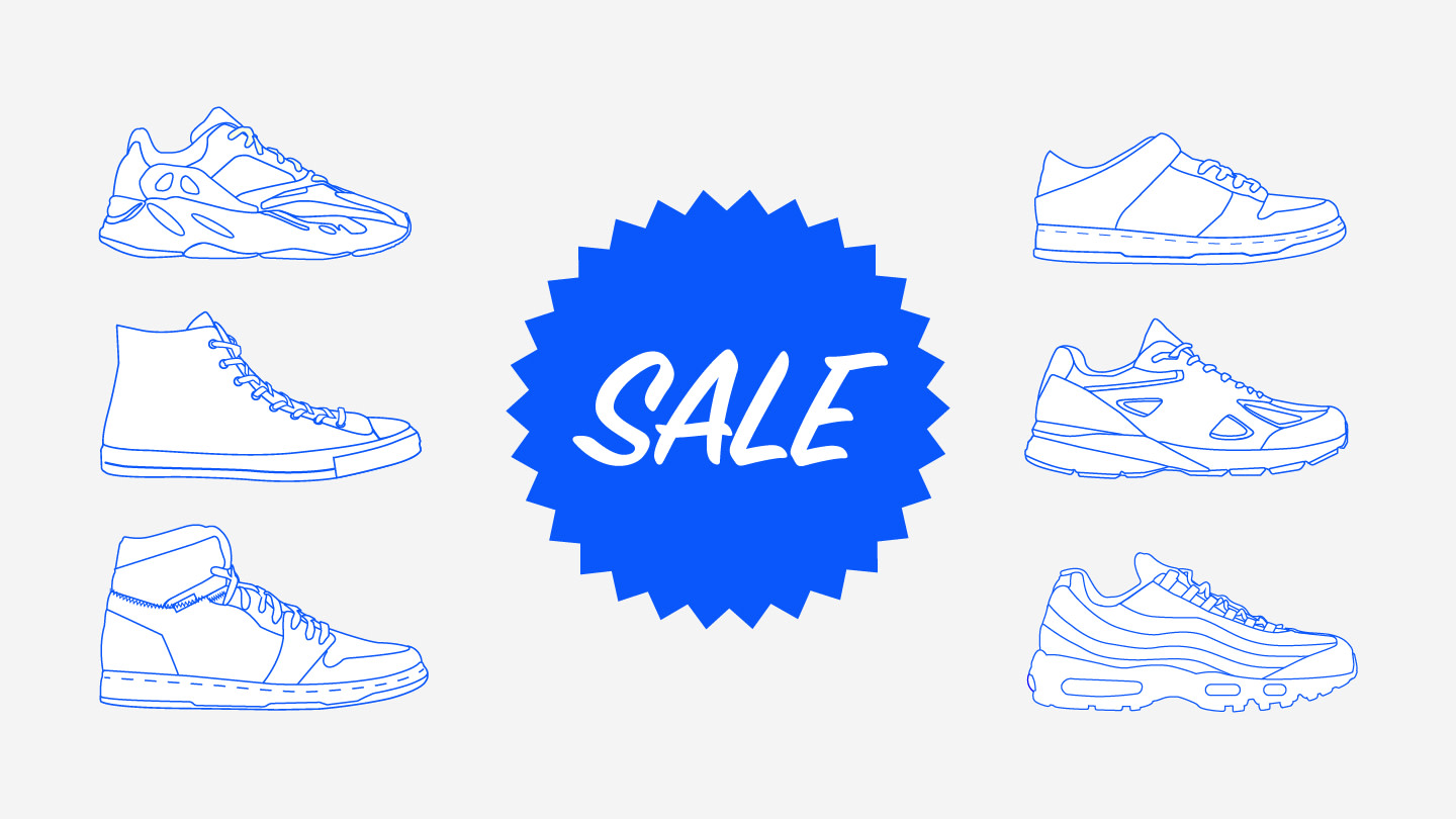 Best 15 Sneakers on Sale Right Now