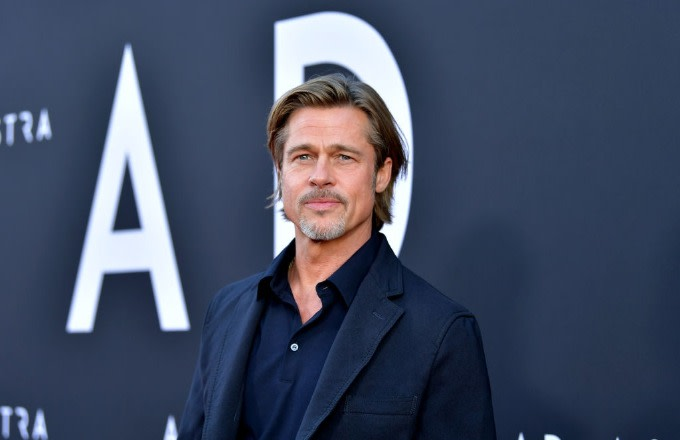 Brad Pitt and Alia Shawkat 'Absolutely Just Friends' Despite Gossip Reports Claiming Otherwise
