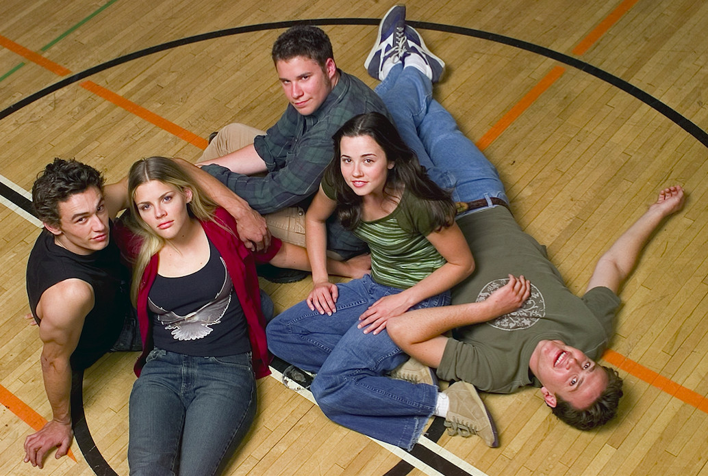 The Best Teen TV Dramas of All Time