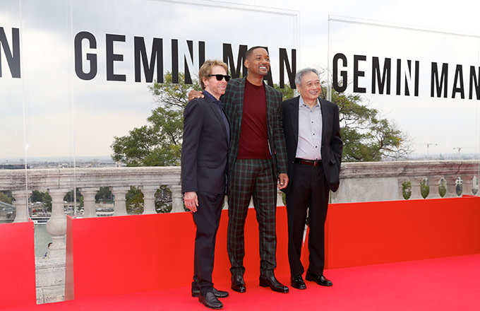 'Gemini Man' Expected to Lose $75 Million at the Box Office
