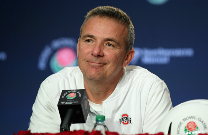 Urban Meyer Says He'd 'Absolutely' Join Cowboys Coaching Staff