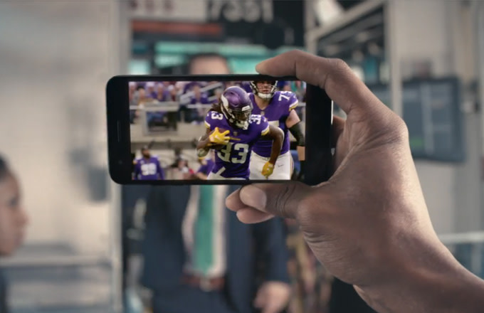 PROMO: NFL Fans Can Now Stream Games on Yahoo Sports for Free