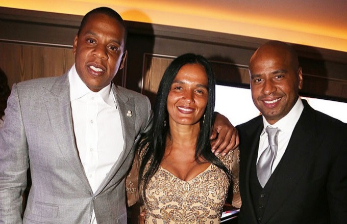 Roc Nation COO Desiree Perez Wants Bundling to Be Prohibited Following DJ Khaled Controversy