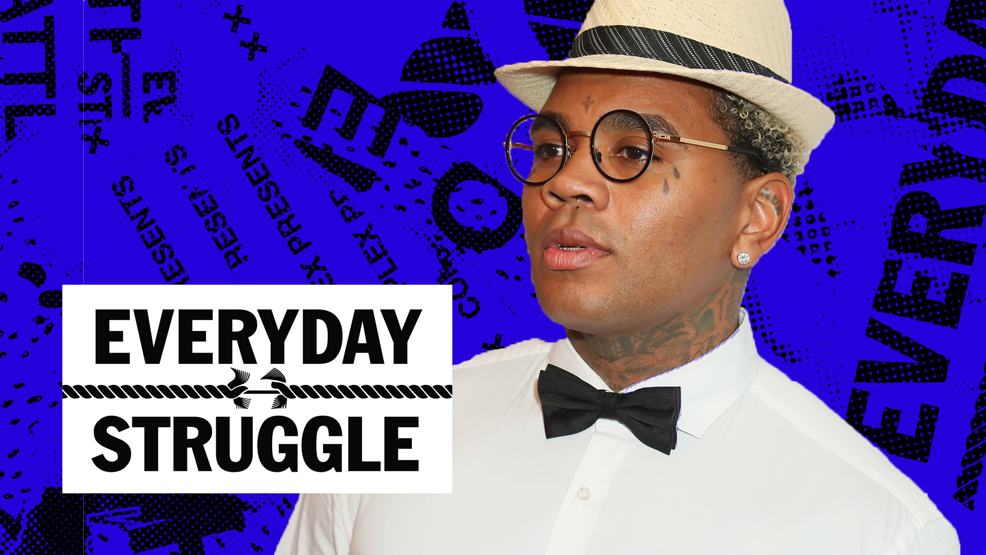 Kevin Gates on Upcoming Album, Learning From Birdman, Louisiana Culture & More | Everyday Struggle