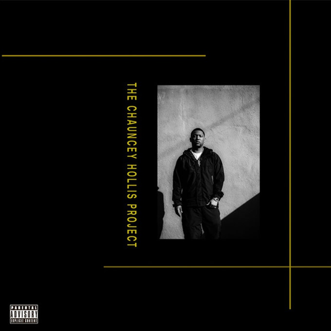 Hit-Boy Drops Third Installment of 'The Chauncey Hollis Project'