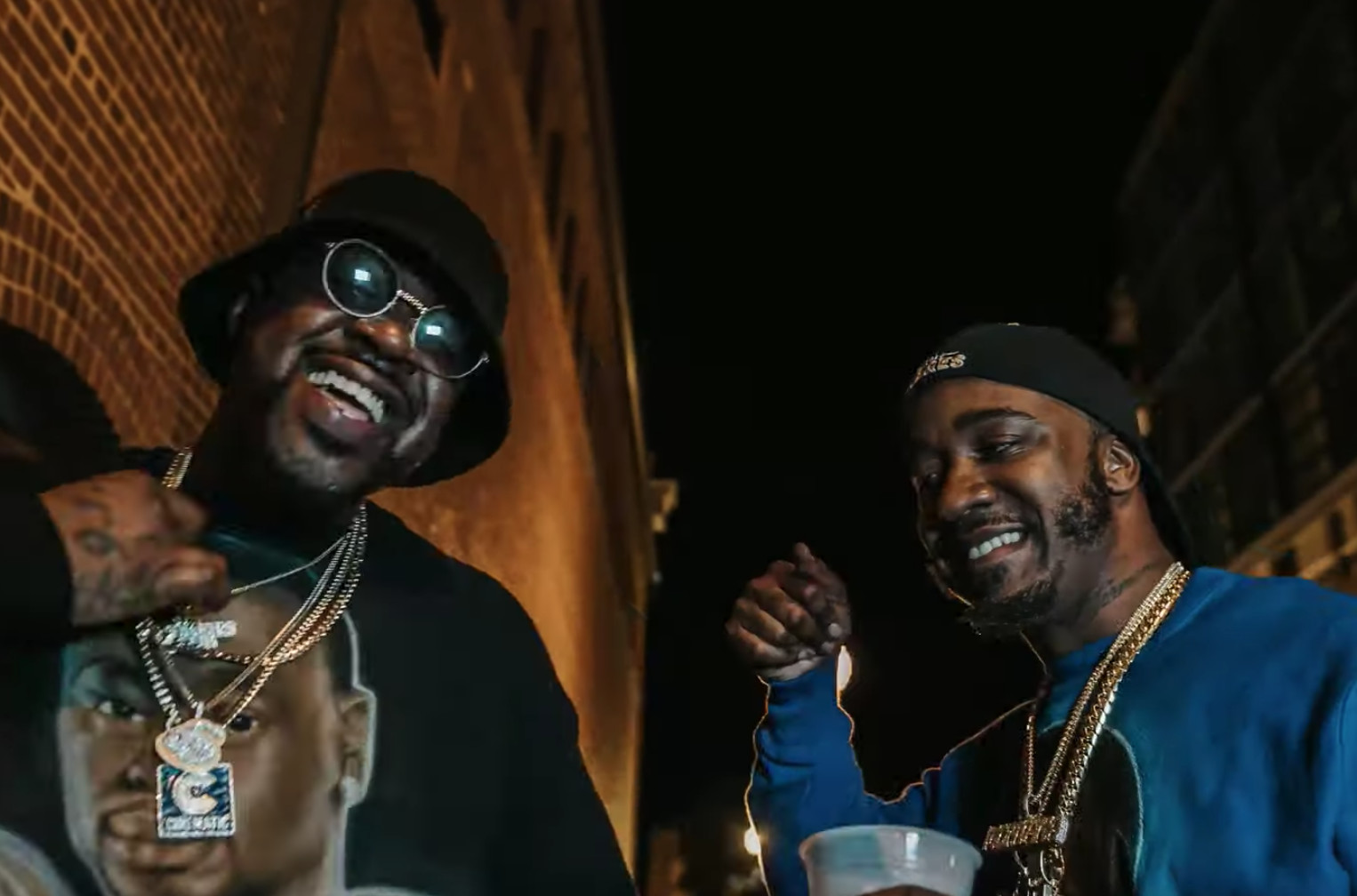 """Premiere: Smoke DZA and Benny the Butcher Drop Video for """"7:30"""" f/ Westside Gunn"""