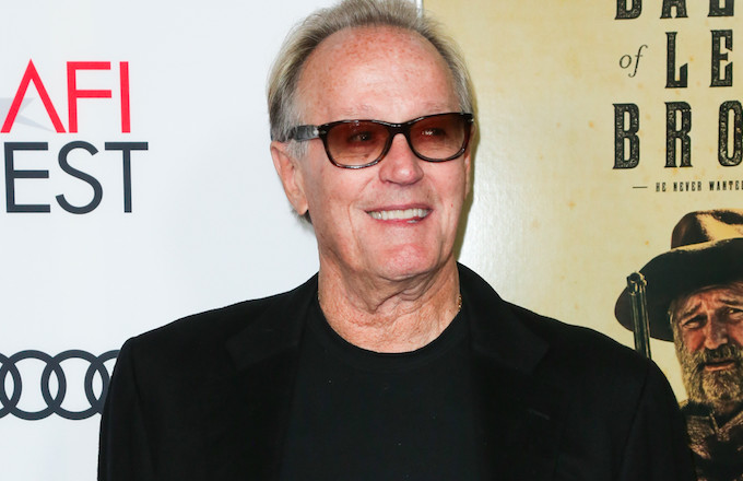 'Easy Rider' and 'Ulee's Gold' Star Peter Fonda Dead at 79
