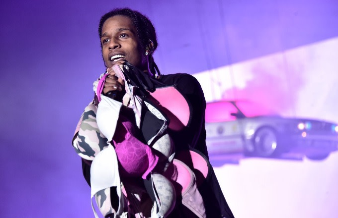 ASAP Rocky Mentioned Multiple Times During Impeachment Hearing