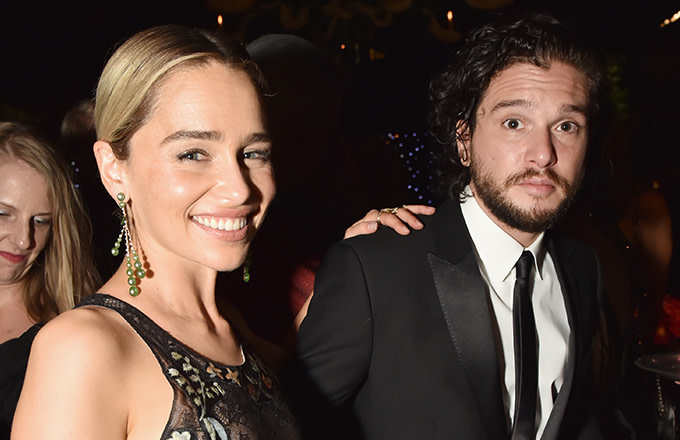 'Game of Thrones' Fans Share Emotional Responses to Behind-the-Scenes Documentary 'The Last Watch'