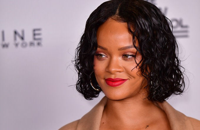 Rihanna Shares Hilarious Response to People Not Knowing Her Last Name