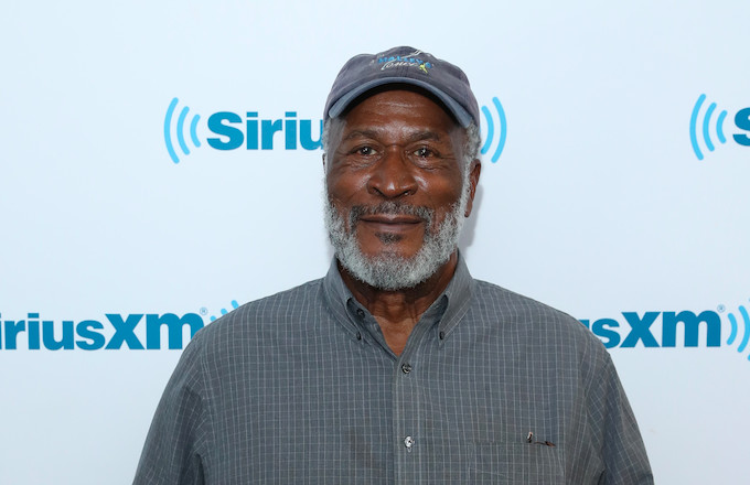 John Amos to Reprise His Role as Cleo McDowell in 'Coming 2 America'