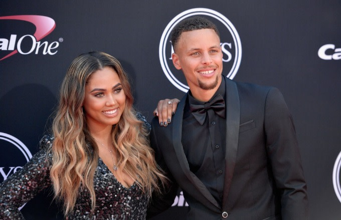 Ayesha and Steph Curry Inspire Spirited Debate Thanks to Milly Rock and Big Hot Dog