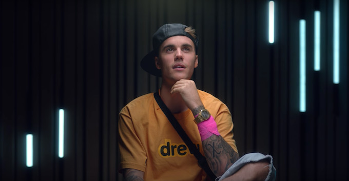 Watch the First Episode of Justin Bieber's YouTube Docuseries 'Justin Bieber: Seasons'