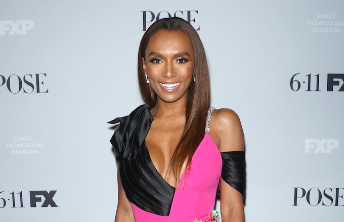 Janet Mock's Huge Netflix Move Makes Her First Trans Woman to Land Overall Deal With Major Studio