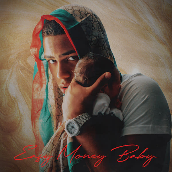 Myke Towers Delivers Sophomore Album 'Easy Money Baby'