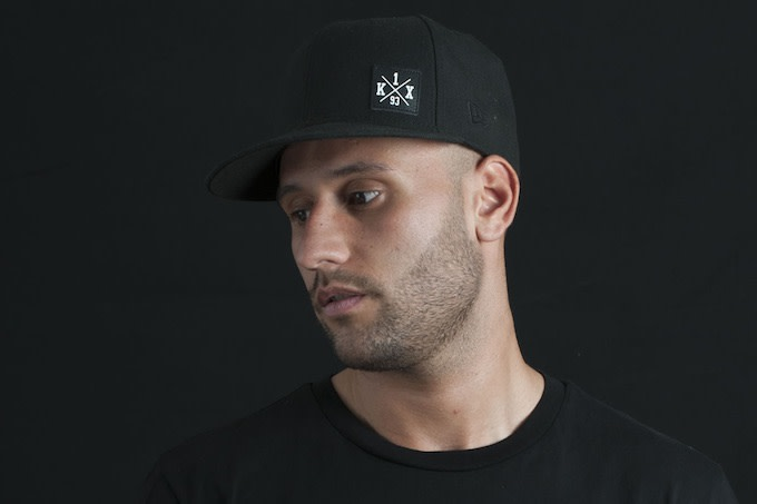 """Premiere: Manu Gonzalez Launches Question Reality Label With Shaf Huse-Assisted """"Bring Back"""""""