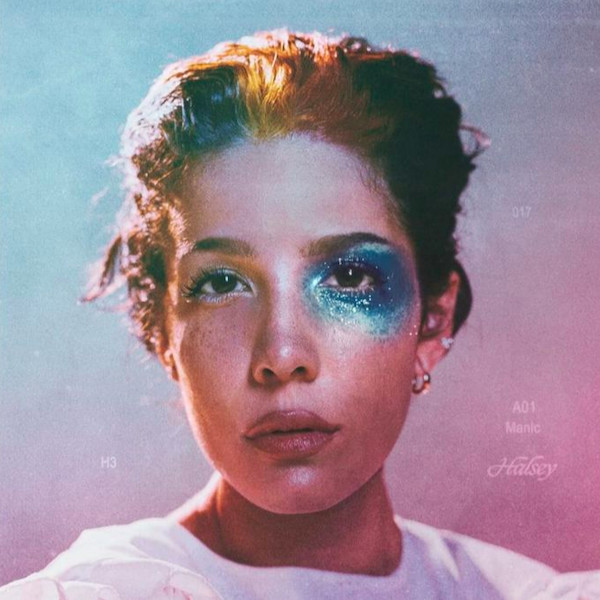 Halsey Shares 'Manic' Album f/ BTS, Dominic Fike, and More
