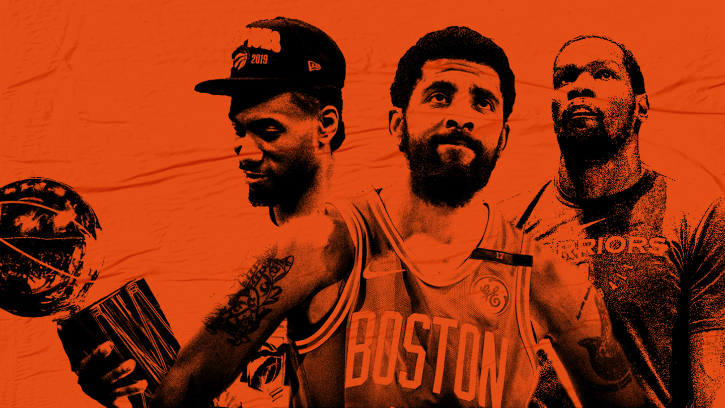 Predictions for Every Top NBA Free Agent