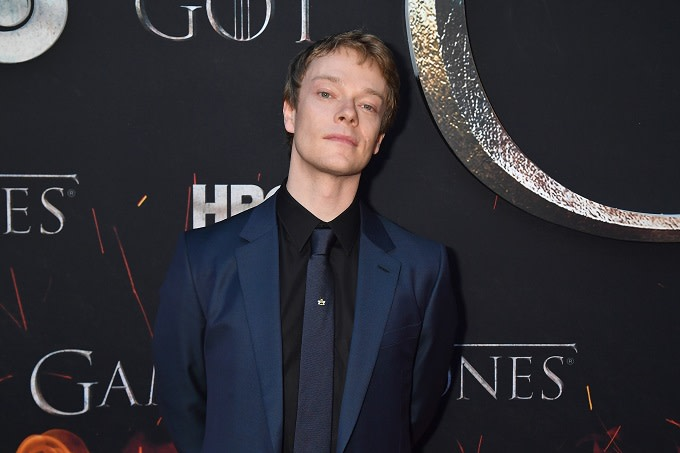 Alfie Allen Thinks 'Game of Thrones' Critics Went Too Far