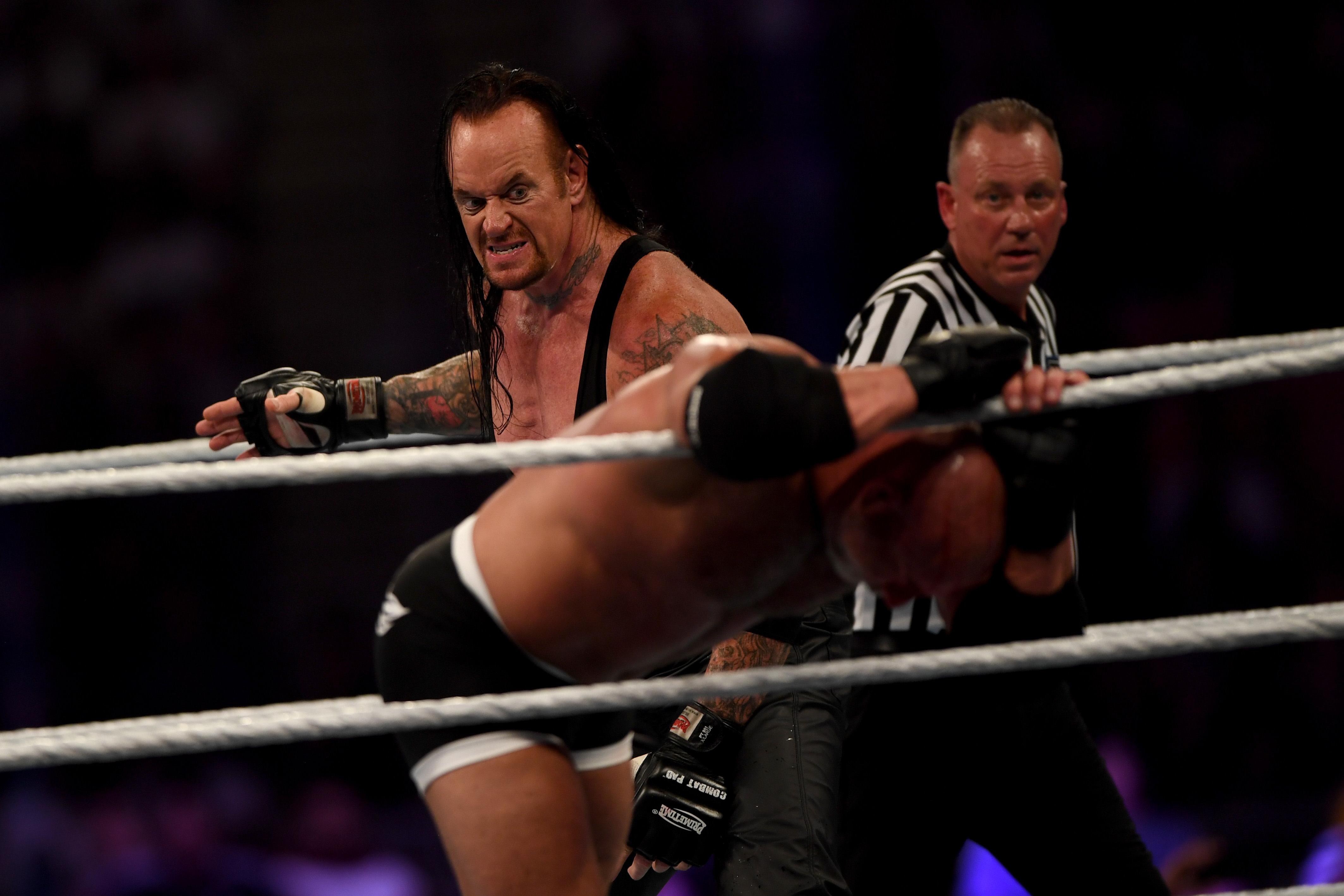 11 Craziest WWE Rumors Heading Into SummerSlam 2019