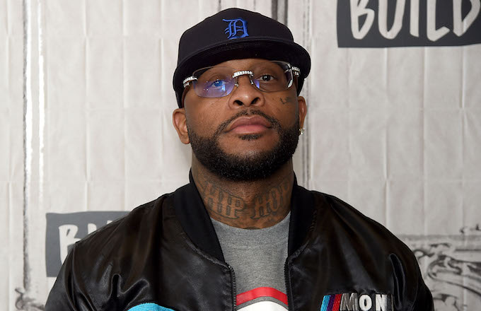 "Royce da 5'9"" Addresses Lord Jamar Dissing Eminem: 'I Don't Like Seeing You in That Space'"