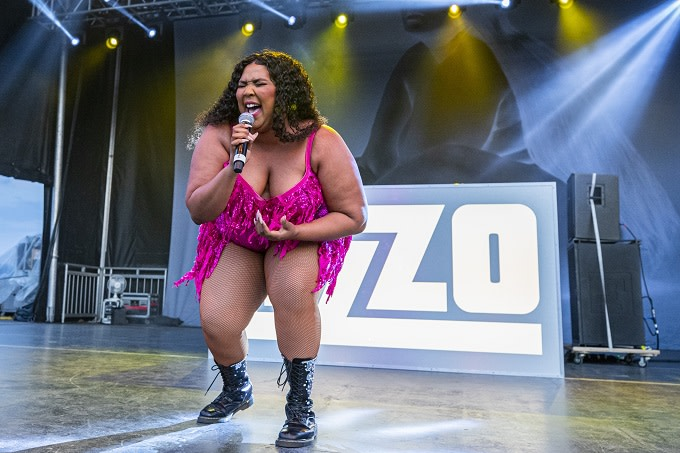 Lizzo Deletes Tweet Questioning If Future and Swae Lee Belong in Rap Conversation Before Her