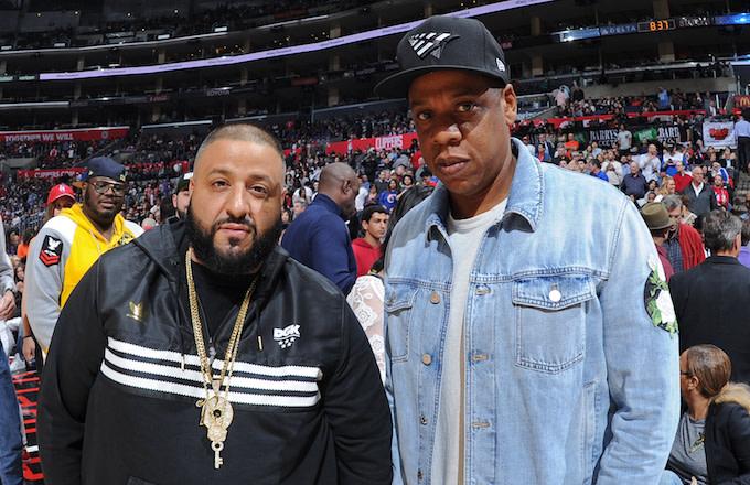 DJ Khaled Voices Support for JAY-Z Amid Backlash Over NFL Deal