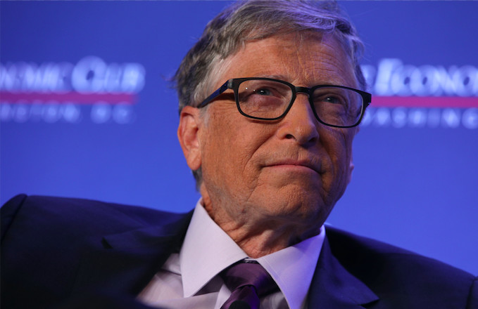 Bill Gates Opens Up About the 'Biggest Mistake' of His Career