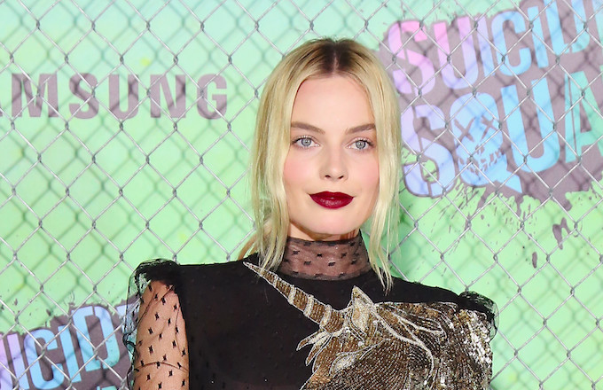 Margot Robbie-Starring 'Birds of Prey' Teaser Reveals Heroes and Villains in First Look