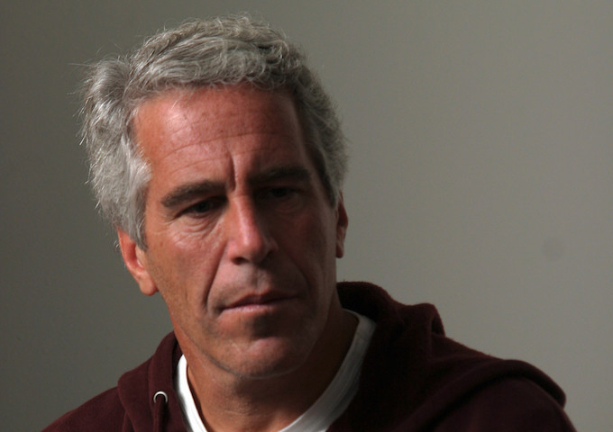 Medical Examiner Rules Jeffrey Epstein's Death Was Suicide