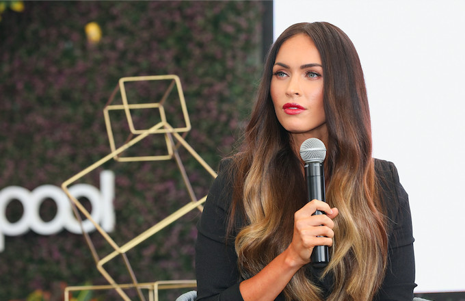 Megan Fox Opens Up About Her Mental Breakdown After Being Objectified During Her Career