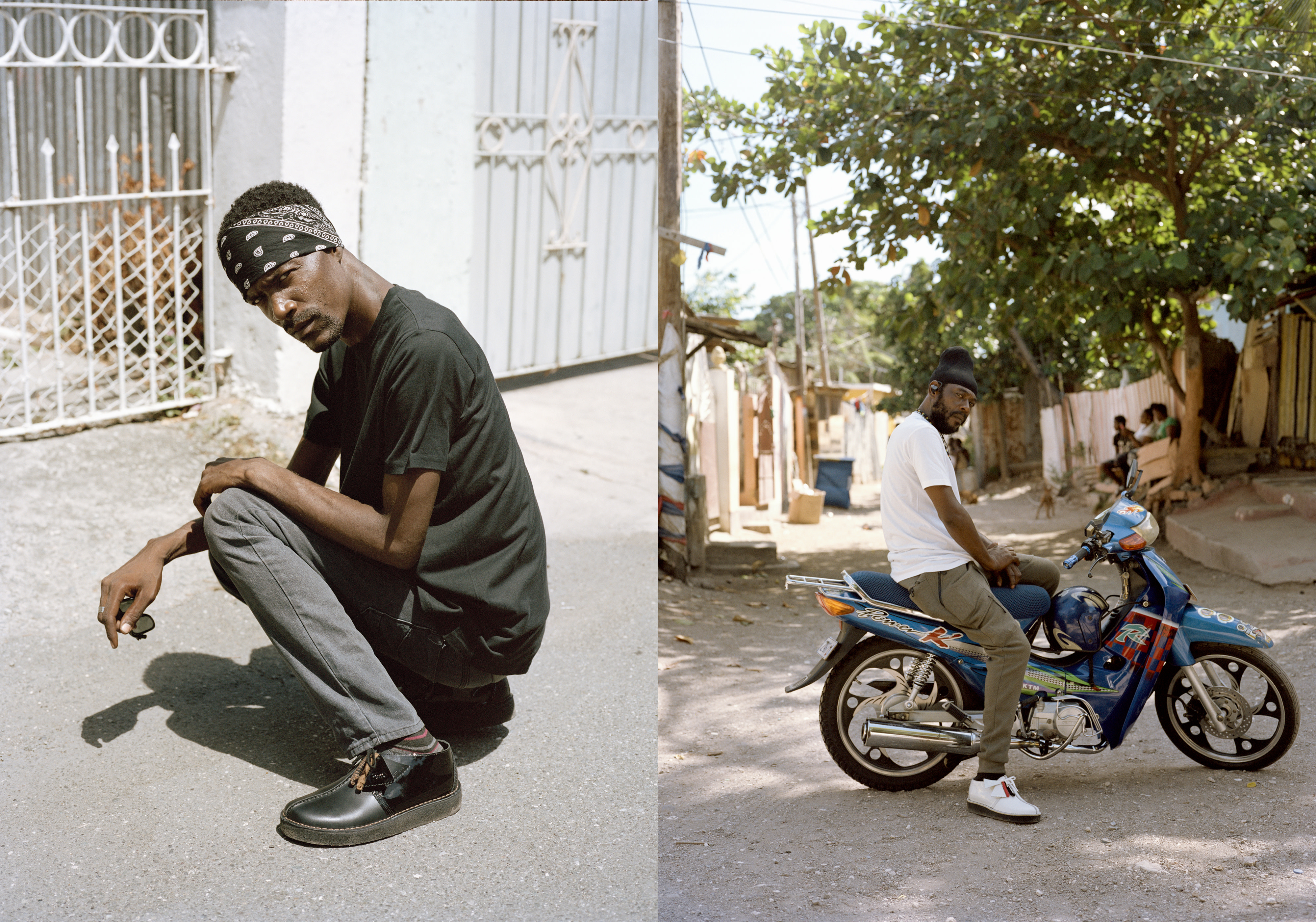 Amsterdam to the World: Patta Links up with Clarks Originals for an Exclusive Footwear Drop