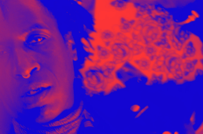 "Premiere: Saul Williams Preaches A Message Of Love And Unity In ""Dare"" Visual"