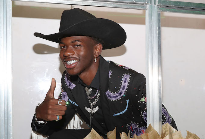 Lil Nas X Reacts to Footage Of Autistic Boy Singing 'Old Town Road': 'What a King'