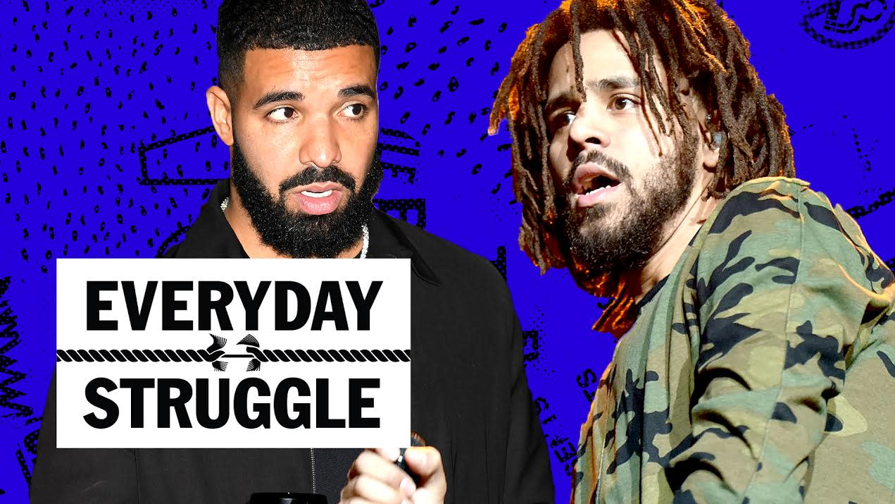 Top 5 J. Cole Guest Features, Best Verses: Rick Ross vs. Drake on 'Lord Knows' | Everyday Struggle