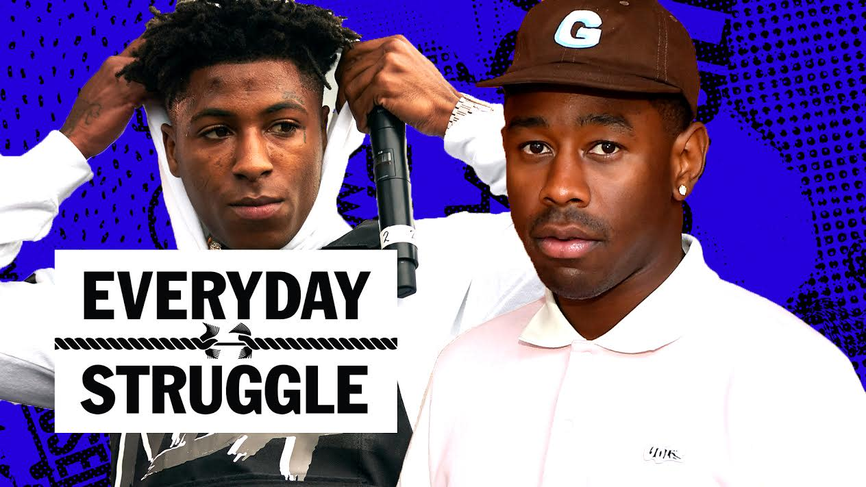 Tyler, The Creator Says Eminem Picks 'Worst Beats Ever,' Youngboy NBA LP Review | Everyday Struggle