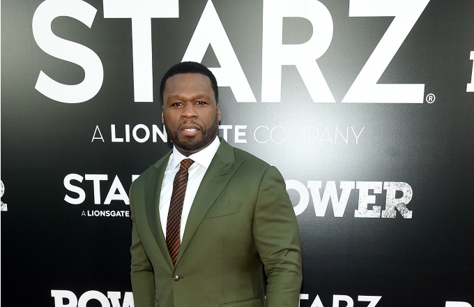 NYPD Closes Case Against Officer Who Ordered Police to Shoot 50 Cent 'On Sight'