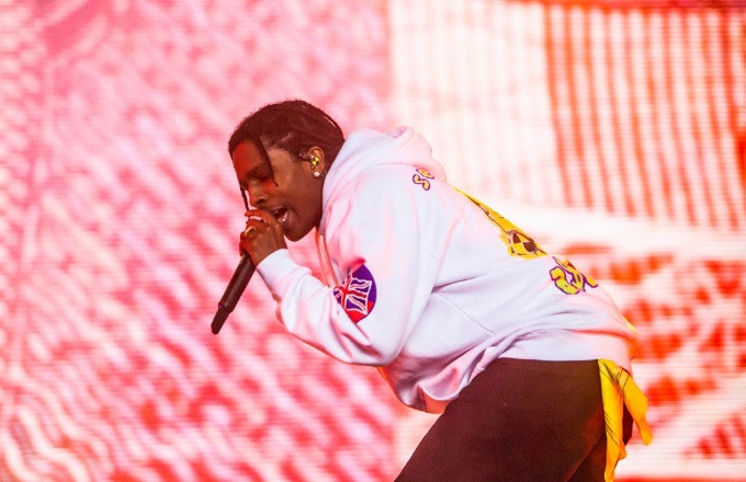 ASAP Rocky's Suspended Sweden Sentence Will Not Be Appealed by Prosecutor