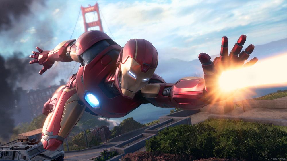 'Marvel's Avengers' Hands-On Highlights Customization, Combat and Kamala