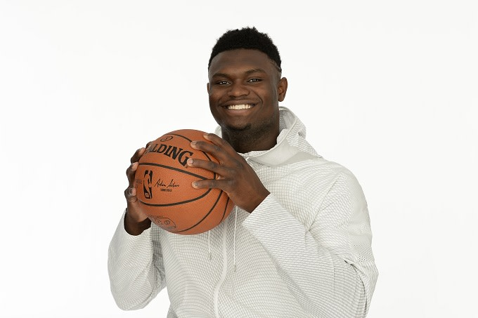 Maverick Carter Hopes Zion Williamson Can Become 'Version of LeBron'