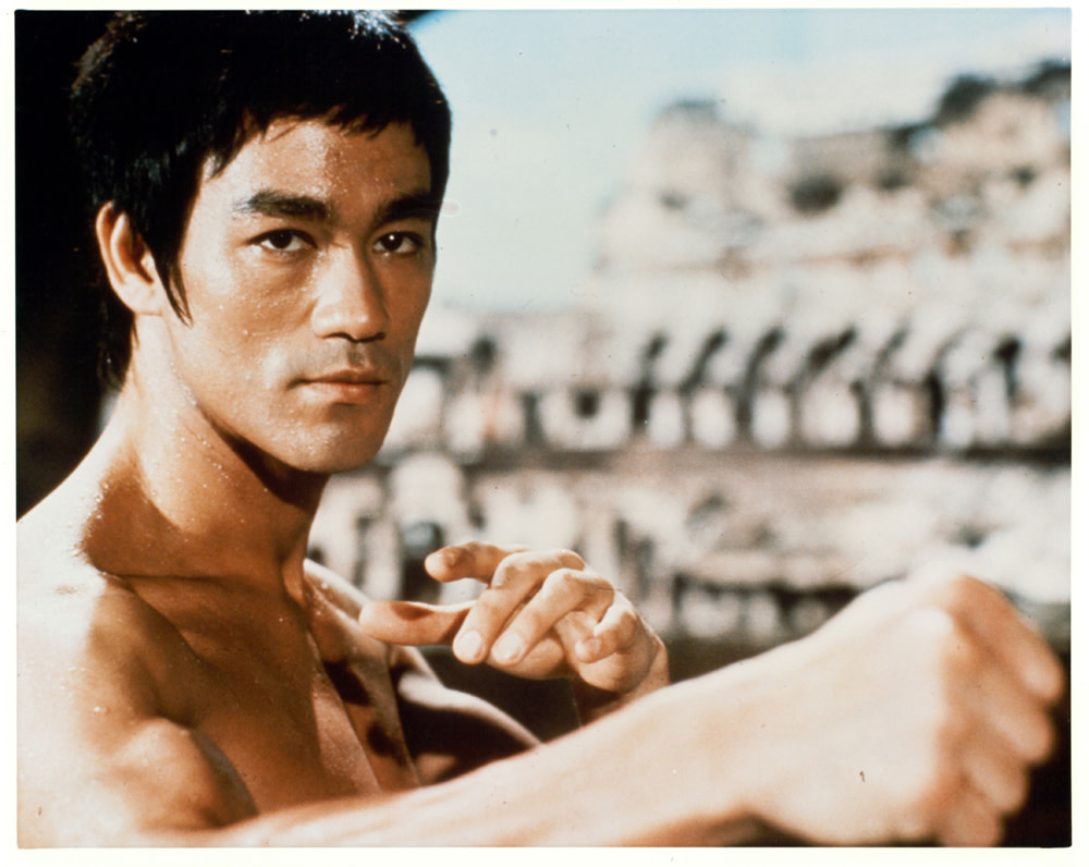 As An Asian-American, Here's Why Bruce Lee Still Matters