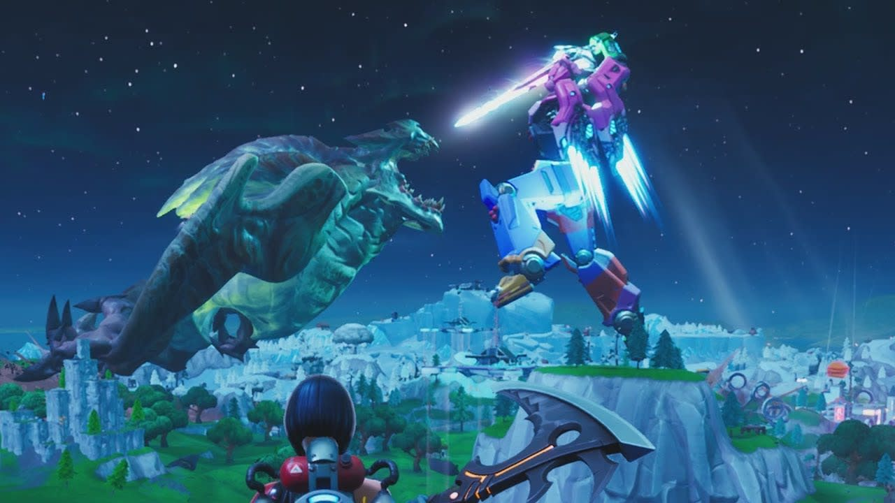 Every Major 'Fortnite' Live Event, Ranked