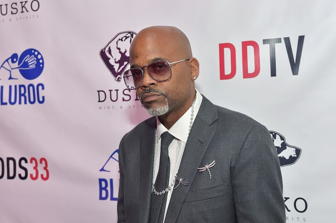 Dame Dash on JAY-Z's NFL Deal: 'It's Common Knowledge That JAY Ain't Sh*t'
