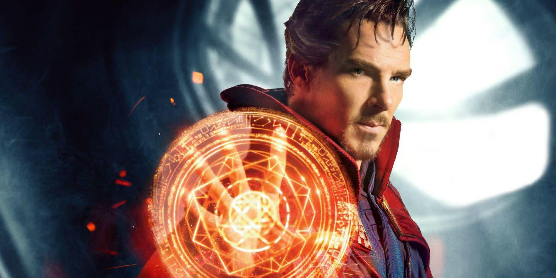 Don't Sleep on Doctor Strange: Why the Sorcerer Supreme Will Be Marvel's Phase 4 Savior