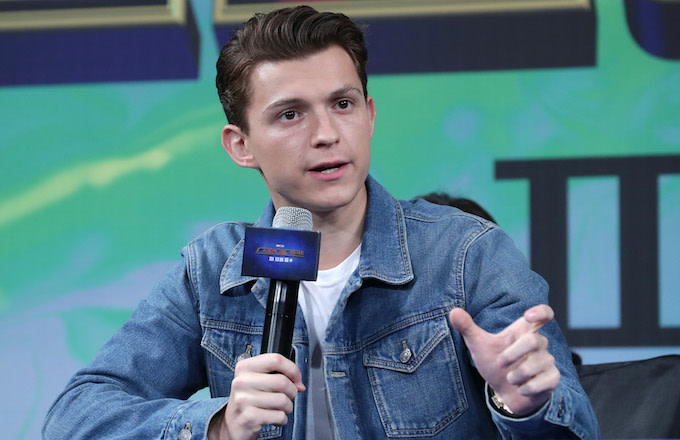 Tom Holland Talks Marvel Departure: 'The Legacy and Future of Spidey Rests in Sony's Safe Hands'
