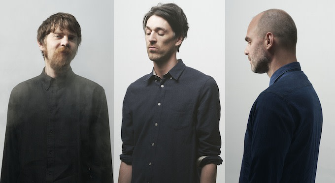 """Premiere: Escape Your Troubles With Electronic Trio Cubicolor's Uplifting """"Wake Me Up"""""""