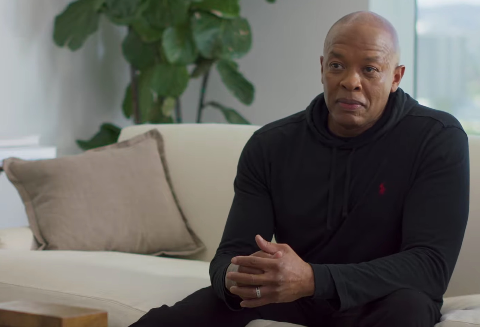 Dr. Dre and Jimmy Iovine Reflect on '2001' for Album's 20th Anniversary
