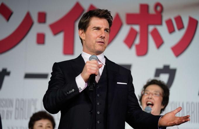 Justin Bieber Still Wants an Octagon Throwdown With Tom Cruise, According to TMZ