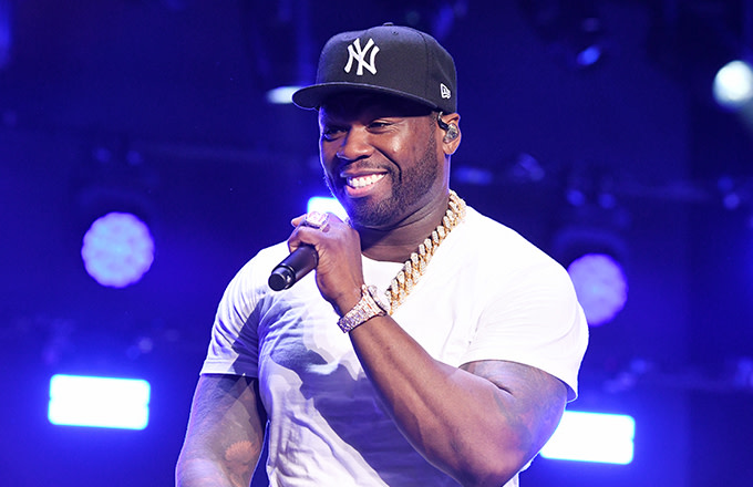 50 Cent Defends Fetty Wap From Fan Who Said He Fell Off